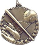 Baseball - Millennium Medal Baseball/Softball Awards